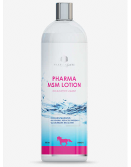 """Liniment MSM Lotion """"Pharmacare"""""""