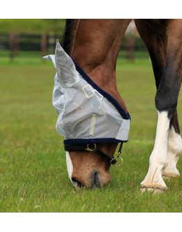 Horseware Amigo Fly Mask (Storlek: Horse)