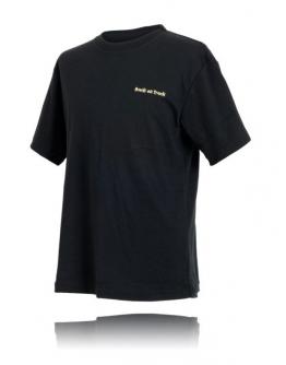 """T-Shirt Unisex """"Back on Track"""""""