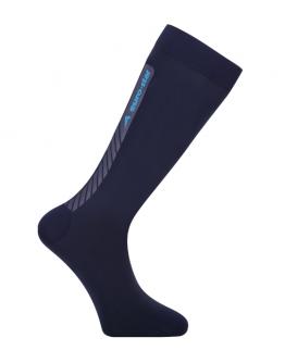 Euro-Star Tecnical Winter Socks (35-38, Marin)