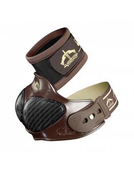 Veredus Carbon Shield Boots Brun
