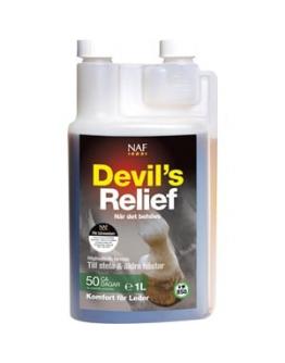 Fodertillskott NAF Devil's Relief
