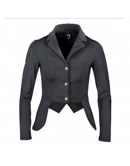 Horka Halvfrack Elegance svart
