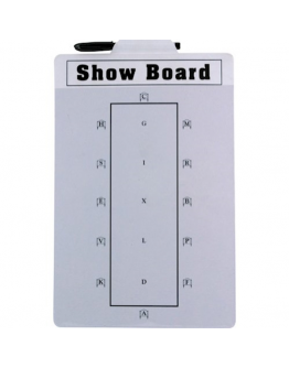 Show board vit