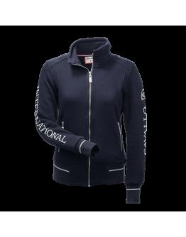 Cavallo Sweat Jacket Mona (40, Marin)