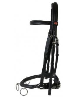 "Kapson Läder ""Horse Guard"""