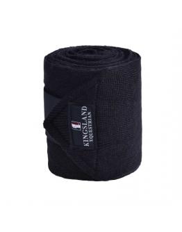 Kingsland Classic Bandages (Marin)