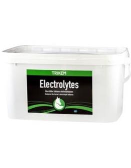 Fodertillskott Trikem Electrolytes