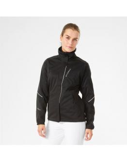 Stierna Prime 3L jacket svart