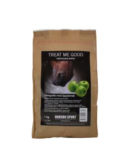Treat Me Good Hästgodis (1 kg, Hallon)