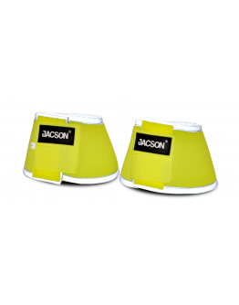 Jacson Reflex Boots 2p Neon Gul