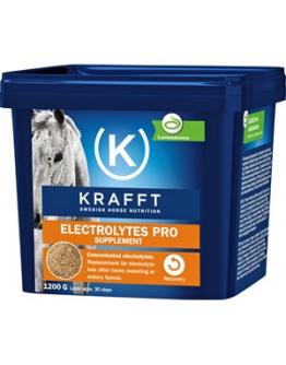 Fodertillskott Krafft Electrolytes Pro