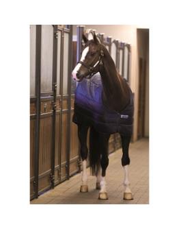 Linertäcke Horseware Blå, 100 g/m2