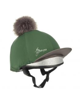 Lemieux hjälm hatt hunter green