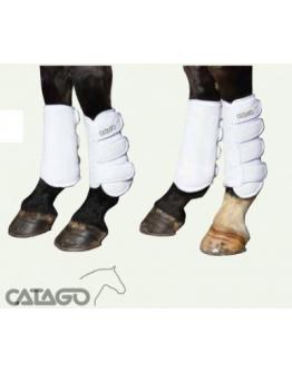 Catago Dressyrskydd (Storlek: Ponny)