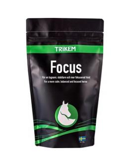 Fodertillskott Trikem Focus