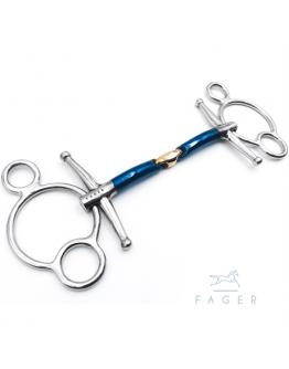 JOHN - Fagers Universal Baby Fulmer bit (Bett som varit uthyrt)