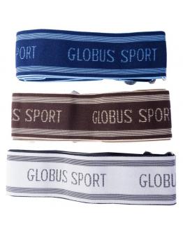 """Täckesgjord """"Globus"""""""