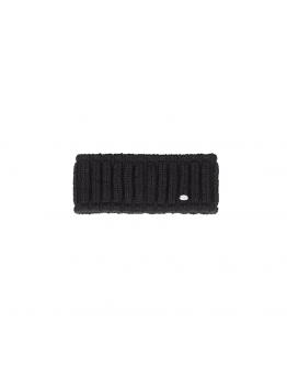 Pikeur pannband svart