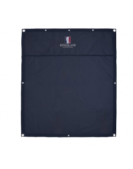 Kingsland Classic Stable Curtain (Marin)