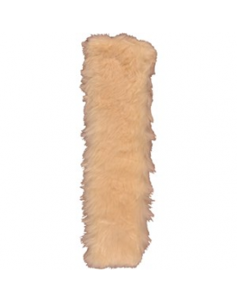 Nosludd Fårskinn, 30 cm