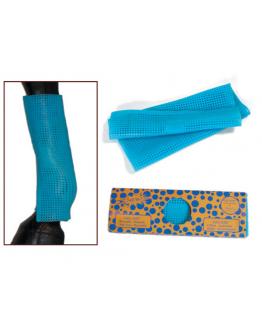Gel-Eze Bandage (Blå)