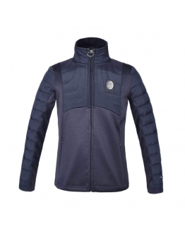 Kingsland Dakota Junior Padded Fleece Jacket