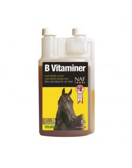 Naf B Vitamin 1L ej tillsatt socker