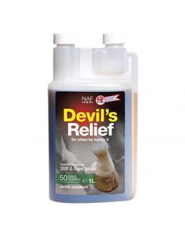 Naf Devils Relief 1Liter