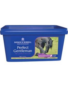 Fodertillskott Dodson and Horrel Perfect Gentleman