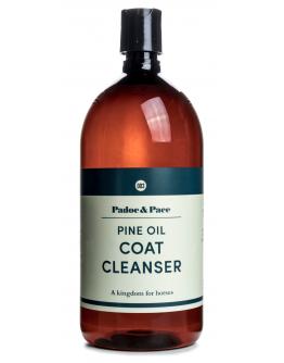 Padoc & Pace Pine Oil Coat Cleanser