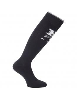 Hv Polo Bold Long Socks (35-38, Marin)
