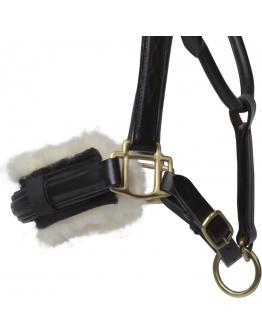 Horse Guard Medilamb Nosludd Velcro