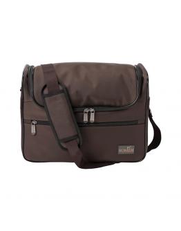 Soméh Grooming Classic väska brun