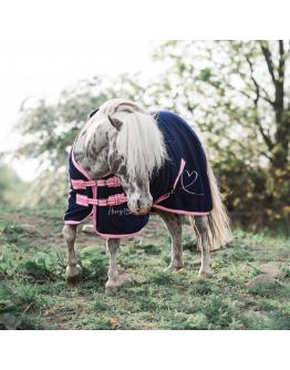 Jacson Fleecetäcke Pony Pals