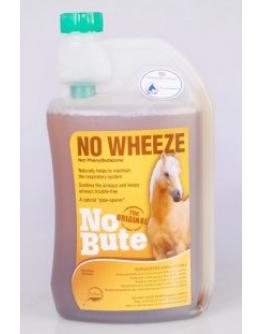 NoBute NO WHEEZE (2,5)