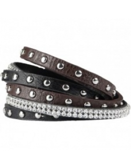 Horka Armband Essy Black