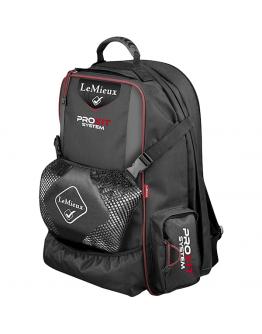 LeMieux ProKit System Ryggsäck