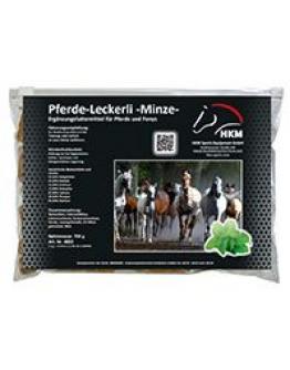 Hästgodis Mint 750gr