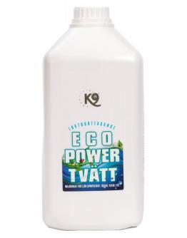 """Tvättmedel Eco Power Tvätt """"K9"""""""