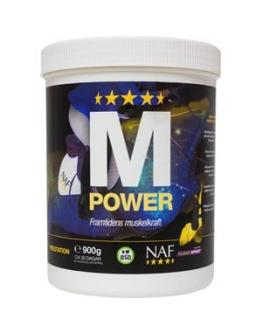 Fodertillskott NAF M Power