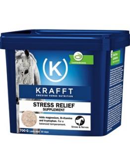 Fodertillskott Krafft Stress Relief