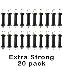 Grindhandtag Extra StrongTezla 20 pack