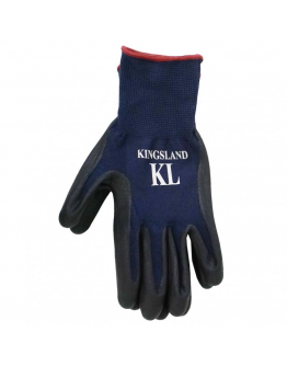 Kingsland Venlo Riding Gloves (XS, Marin)