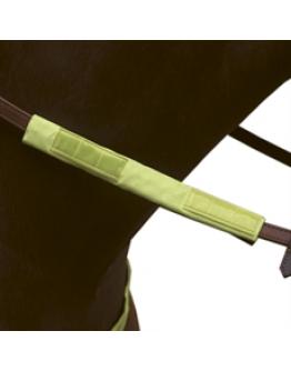 Tygel- pannband reflex