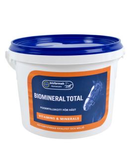 """Biomineral Total """"Biofarmab"""""""
