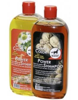 Leovet Power schampoo med kamomill