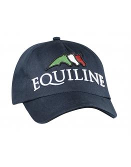 Equiline Flash - Keps tre hästar