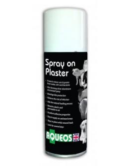 Sprayplåster
