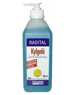 Radital Kylgelé